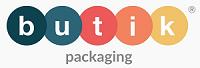 Butik Packaging - Custom made shopping bags at low quantities !